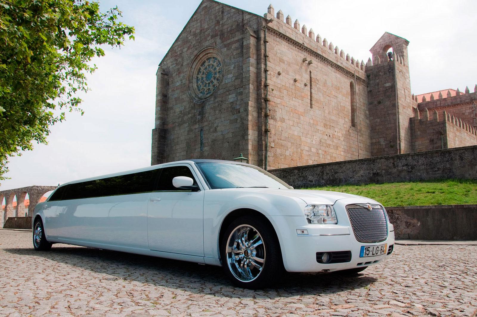 Limousine Chrysler