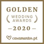 Golden Wedding Awards 2020